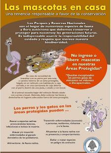 PROTEJA EL PATRIMONIO NATURAL