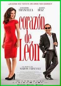 Corazon de Leon [3gp/Mp4][Latino][HD][320x240] (peliculas hd )