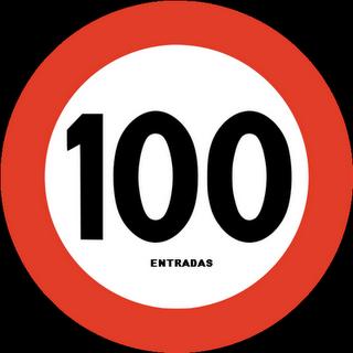 Entrada 100 -SORTEO-