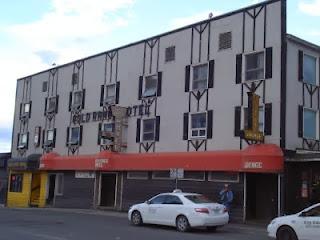 Iqaluit+ +Nova+Hotel+sm Nunavut Hotels