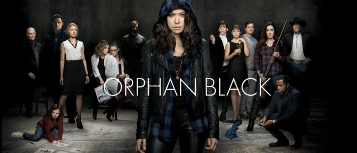 Orphan Black - Season 3 - Press Release