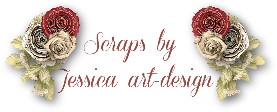 Scraps by Jessica art-design