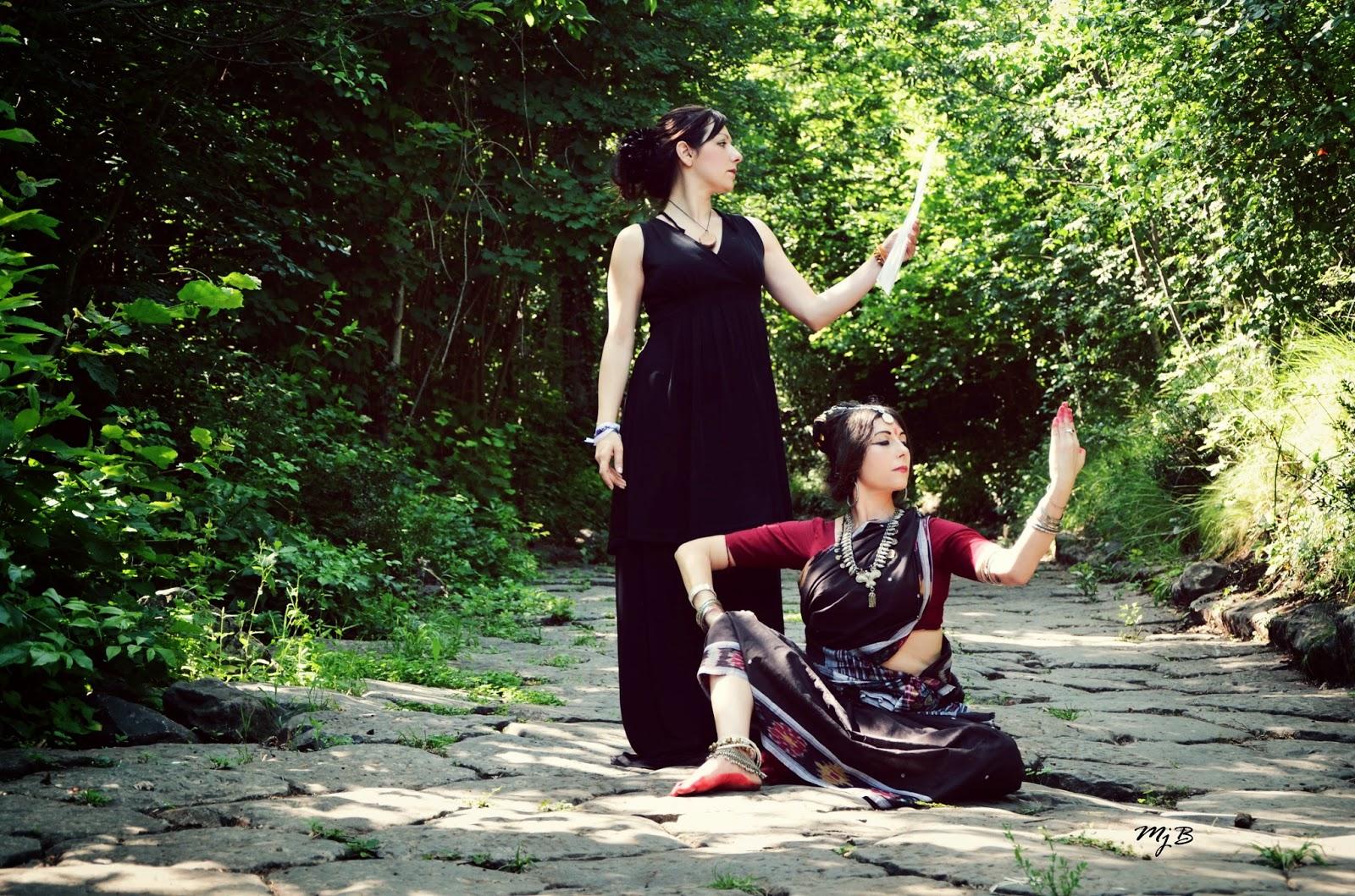 danza via sacra