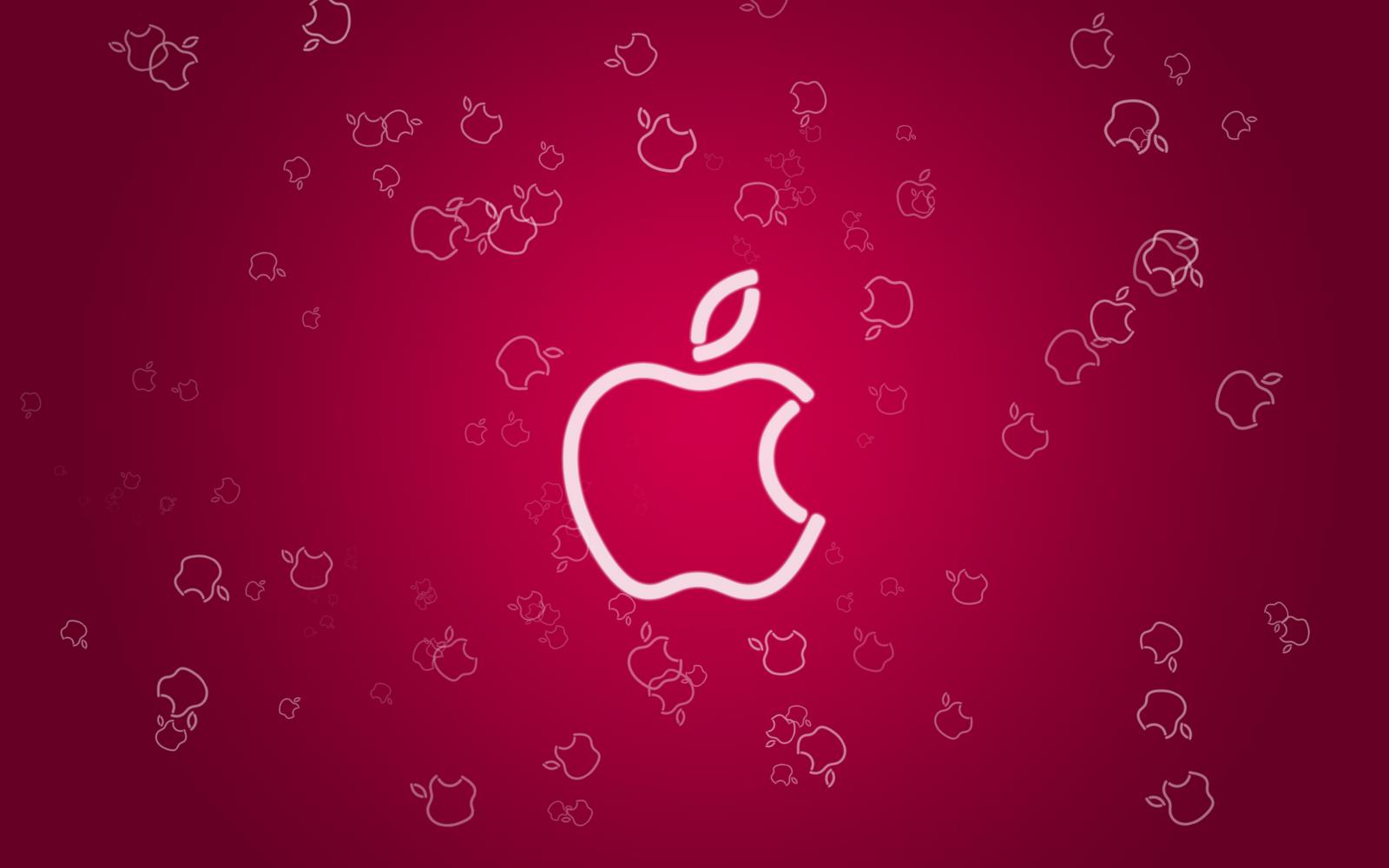 Apple Logo Wallpapers - Apple Wallpaper