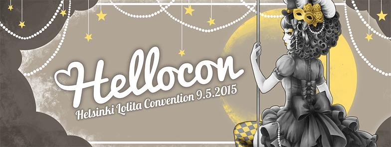 Helsinki Lolita Convention