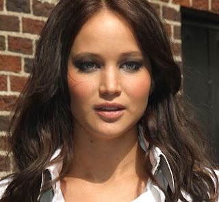 Jennifer+Lawrence Celebrity May 2011 Quotes