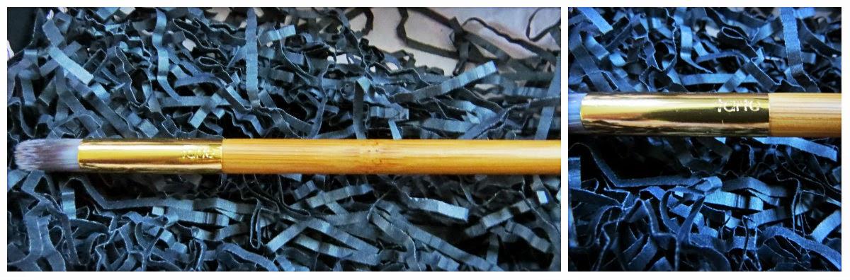 Tarte Undercover Lover Bamboo Concealer Brush