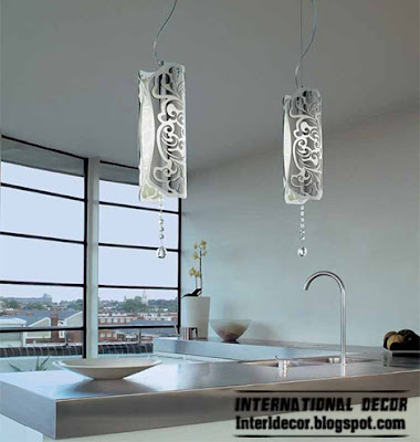 modern kitchen tubular lamp, modern kitchen ceiling lighting lamps