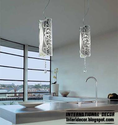 modern kitchen tubular lamp, modern kitchen ceiling lighting lamps