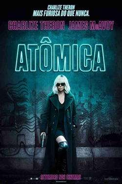 Destaque: Atômica (2017)