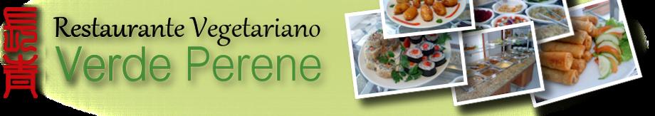 Restaurante Vegetariano Verde Perene
