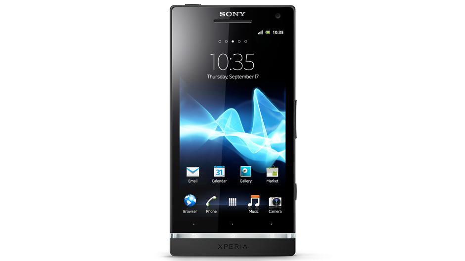Sony Xperia S: Pics Specs Prices and defects