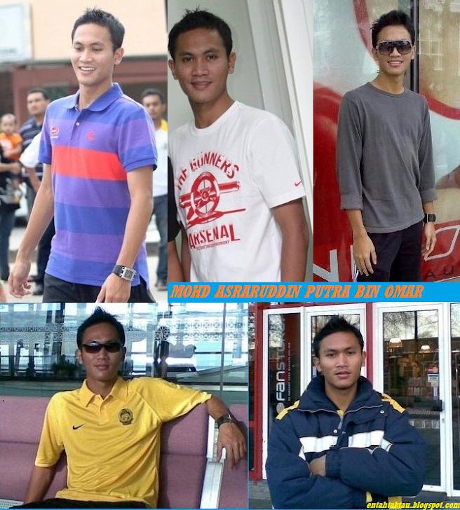 Asraruddin Putra
