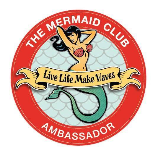 Mermaid Club Ambassador