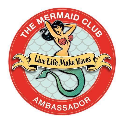 Mermaid Club Ambassador