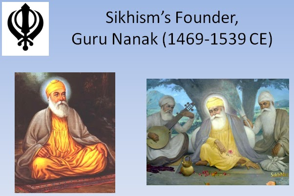 Sikhism, A Colourful History