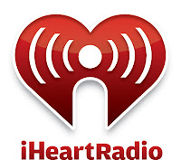 iHeartRadio logo image from Bobby Owsinski's Music 3.0 blog