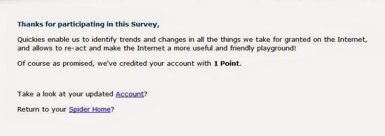 spidermetrix płatne ankiety sprawdzona firma