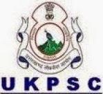 Uttarakhand Public Service Commission UKPSC application form ukpsc.gov.in careers job notification news alert