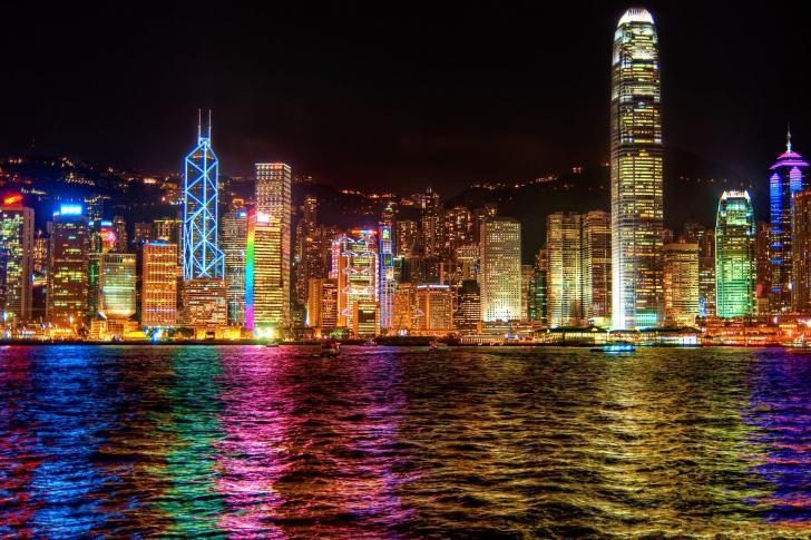 Viajes por la provincia de Salamanca 2014: Que ver en Hong Kong