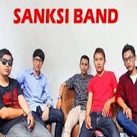 Lirik Lagu Sanksi Band Culik Aku Dong