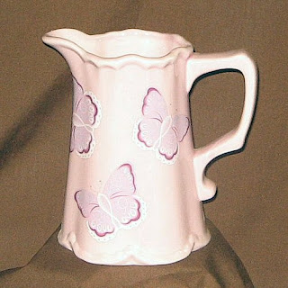 Order the Teleflora Butterfly Pitcher for Grandparents Day