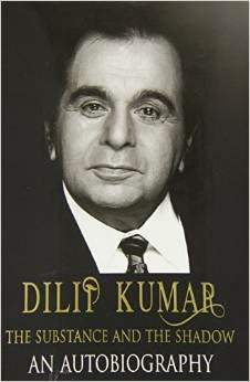 Amazon: Buy The Substance and the Shadow: An Autobiography by Dilip Kumar at Rs.314