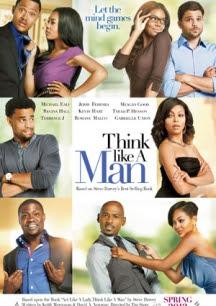 Phim Đàn Ông Đích Thực - Think Like A Man [Vietsub] Online