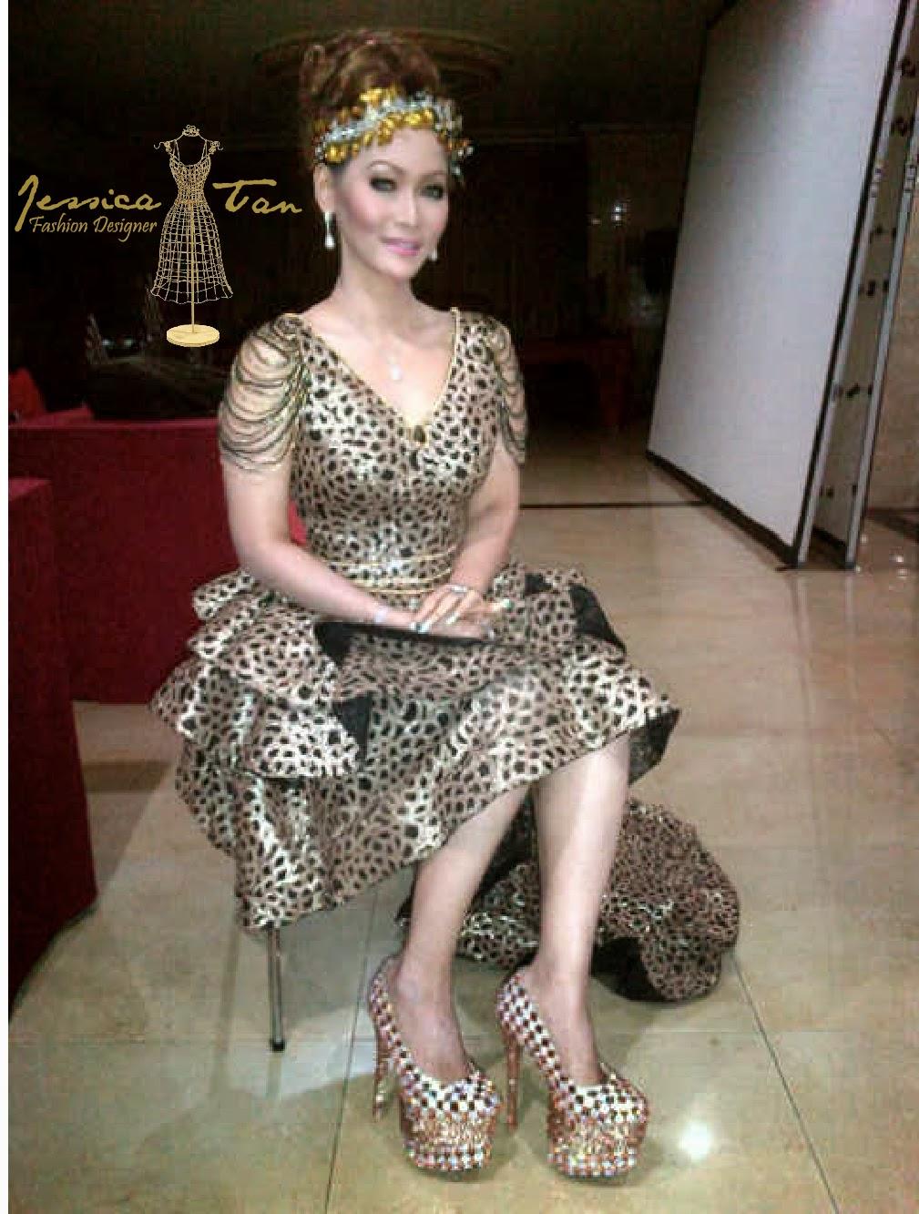 Jessica Tan Inul Daratista