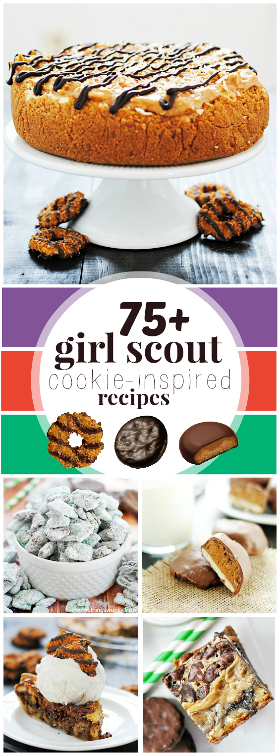 http://www.somethingswanky.com/75-girl-scout-cookie-dessert-recipes/