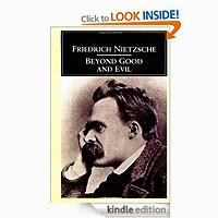 FREE: Beyond Good and Evil by Friedrich Nietzsche