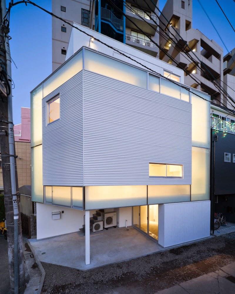 membangun-desain-bangunan-rumah-tinggal-minimalis-lahan-sempit-yoritaka hayashi-ruang dan rumahku-001