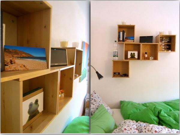 livelovestudy du hast die w nde sch n. Black Bedroom Furniture Sets. Home Design Ideas