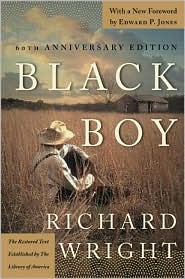 black boy richard wright thesis