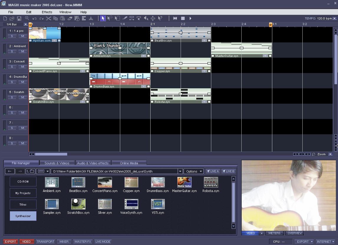 Membuat Studio Rekaman Musik Untuk Bikin Lagu Sendiri di Rumah ...