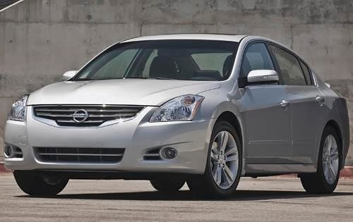 Nissan Altima Owners Manual PDF - Altima Owner s Manual 1