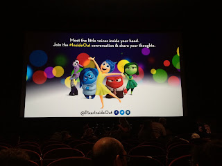 disney pixar inside out film review