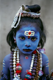 LA HUMANIDAD EN FOTOS - STEVEN MCCURRY