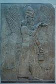 Türk Mitolojisindeki İyiliklerin Tanrısı Ülgen (Enlil) ile Şeytan Erlik (Enki)