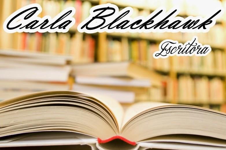 Blog Carla Blackhawk Escritora