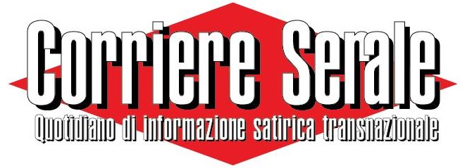 CORRIERE SERALE