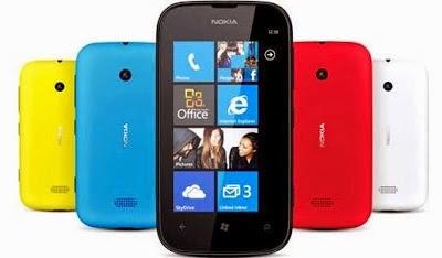 Harga Handphone Nokia Lumia Terbaru 2014