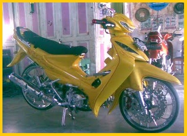 Modifikasi Motor Suzuki Smash 110_Crhoom Body Konsep-Gambar foto Modifikasi Terbaru.jpg