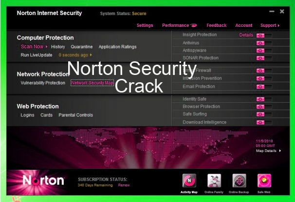 Norton AntiVirus Plus Crack License Key Keygen Portable