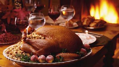 nochebuena, cena navideña, pavo, noche de paz, regalos