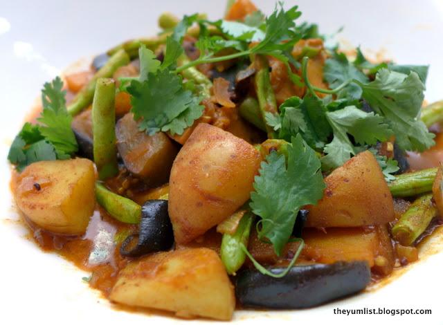 Plate Culture, Kelly Siew Cooks, Kuala Lumpur,