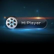 تحميل برنامج هاي بلاير Hi Player مشغل الفيديو والصوت للكمبيوتر