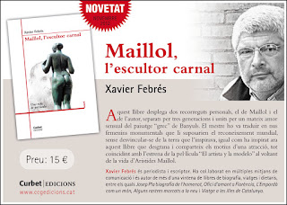 Maillol, l'escultor carnal
