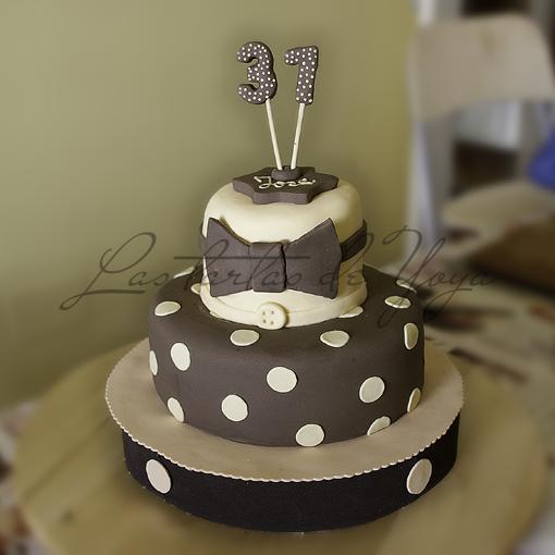 Las 15 mejores pasteles para el cumpleaños de un hombre