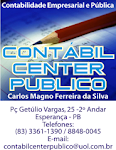 CONTABIL CENTER PUBLICO